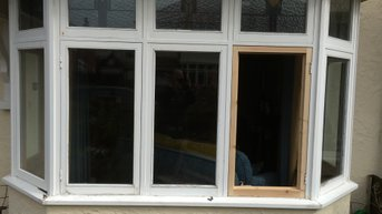 Wooden Window Repairs Wirral