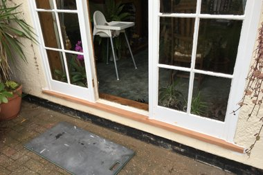 Sill Replacement Wirral Joinery Handyman